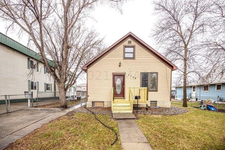 1140 19 Street N, Fargo, ND 58102