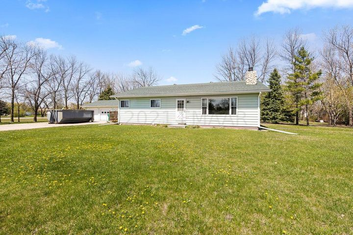 3221 56TH Avenue S, Frontier, ND 58104