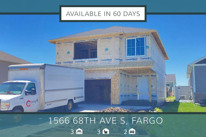 1566 68TH Avenue S, Fargo, ND 58104