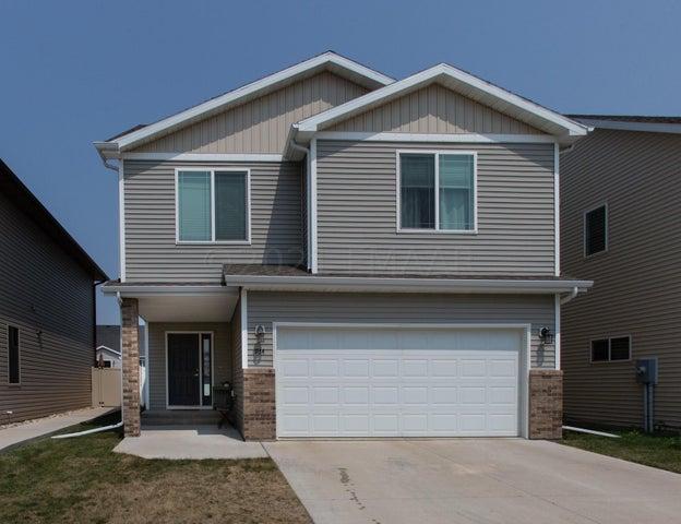 934 31 Avenue W, West Fargo, ND 58078