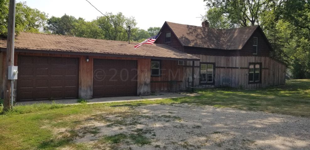 236 MILL Road, Fort Ransom, ND 58033