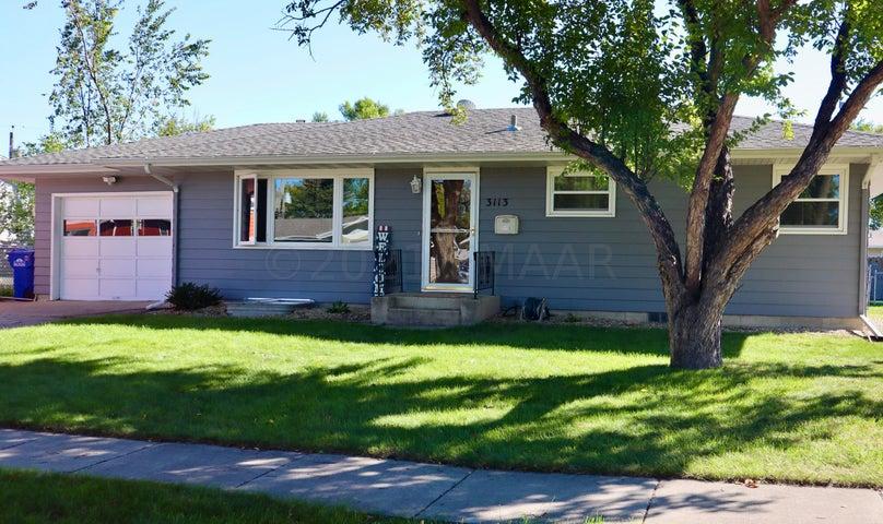 3113 8 Street N, Fargo, ND 58102