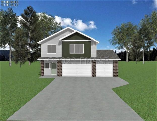 4880 HAMPTON Circle S, Moorhead, MN 56560