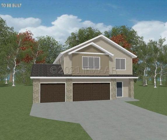 4881 HAMPTON Circle S, Moorhead, MN 56560