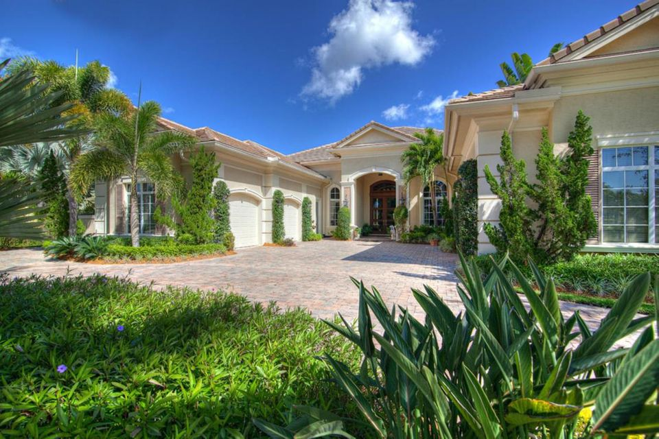 Homes For Sale At Steeplechase In West Palm Beach Fl