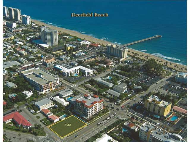 1951 E Hillsboro Boulevard, Deerfield Beach, FL 33441