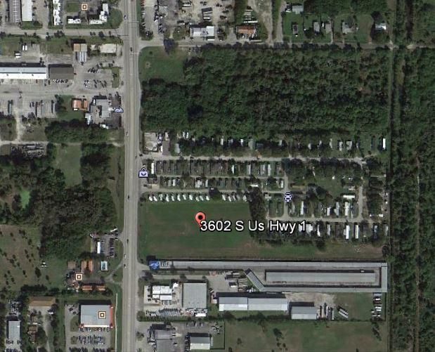 3602 S Us Hwy 1 Highway, Fort Pierce, FL 34950