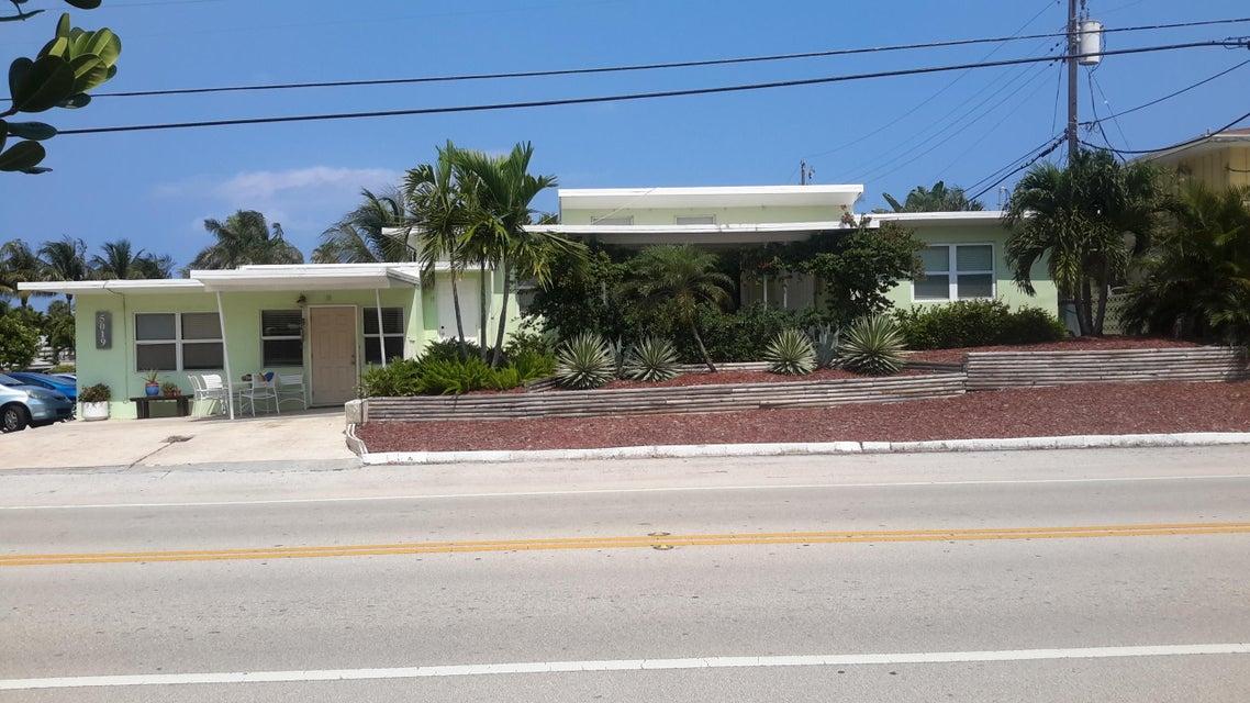 5019 N Ocean Boulevard
