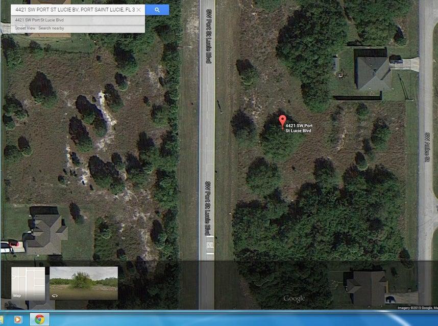 4421 SW Port Saint Lucie Boulevard, Port Saint Lucie, FL 34953