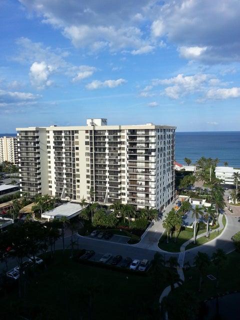 3400 S Ocean Boulevard 7a, Highland Beach, FL 33487