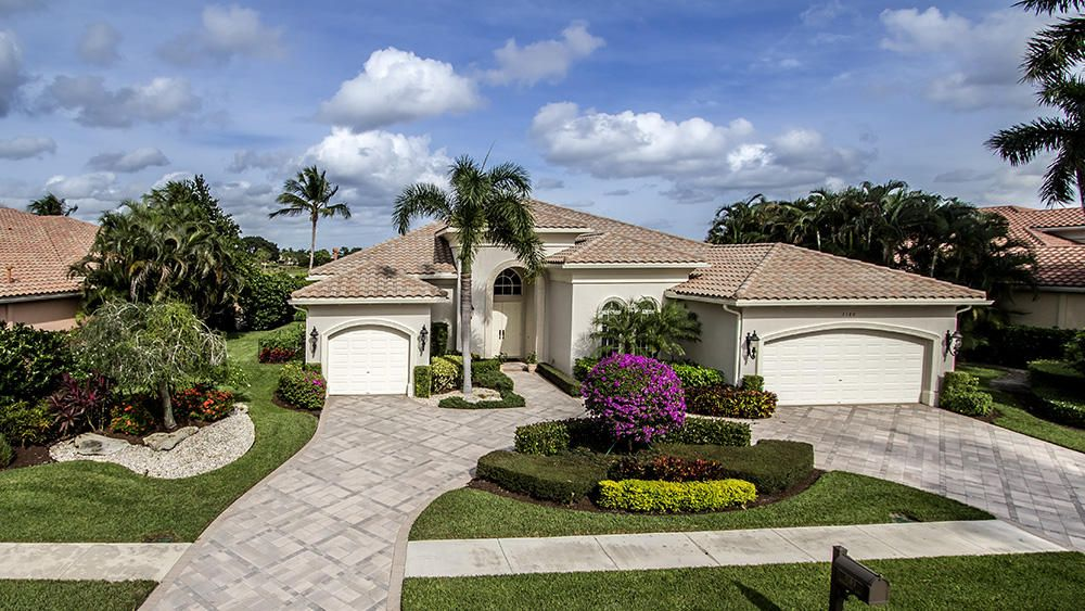 7180 Winding Bay Lane, West Palm Beach, FL 33412