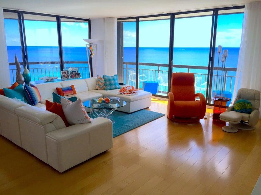 4000 N Ocean Drive 1801, Singer Island, FL 33404