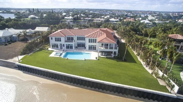 1400 S Ocean Boulevard Manalapan FL 33462