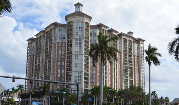 550 Okeechobee Boulevard West Palm Beach FL 33401