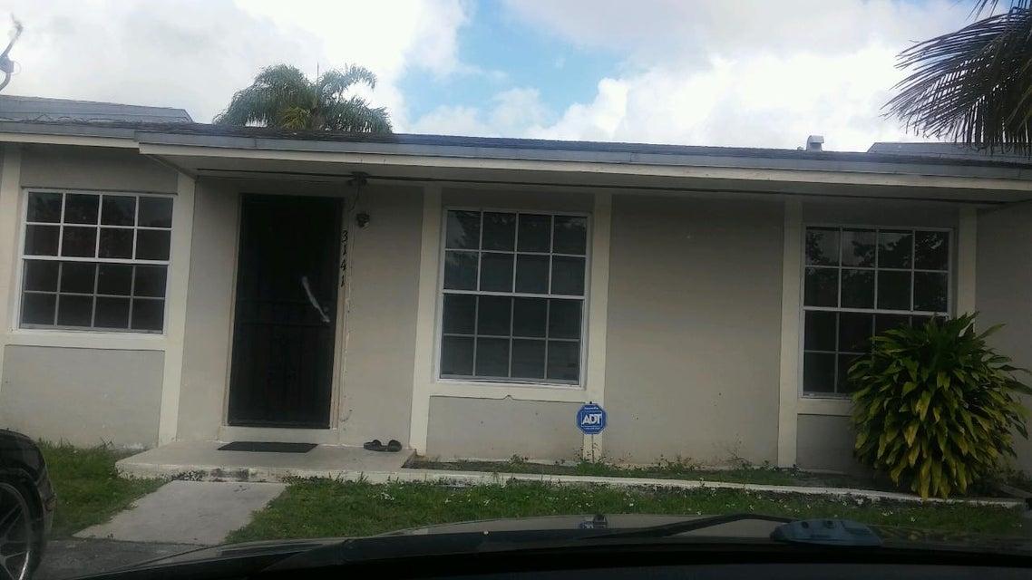 3141 NW 196th Street, Miami Gardens, FL 33056