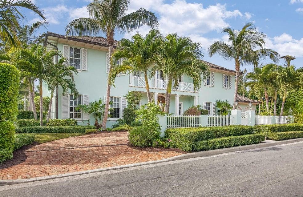 1558 N Ocean Way, Palm Beach, FL, 33480 - SOLD LISTING, MLS # RX ...
