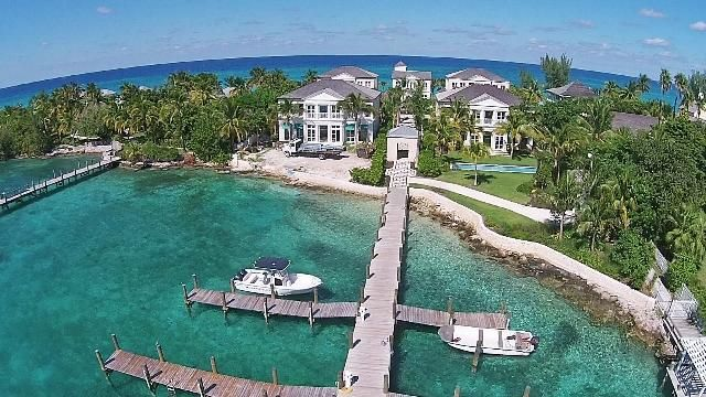 0 Beach House, Paradise Island, Out of Country, AL 00000