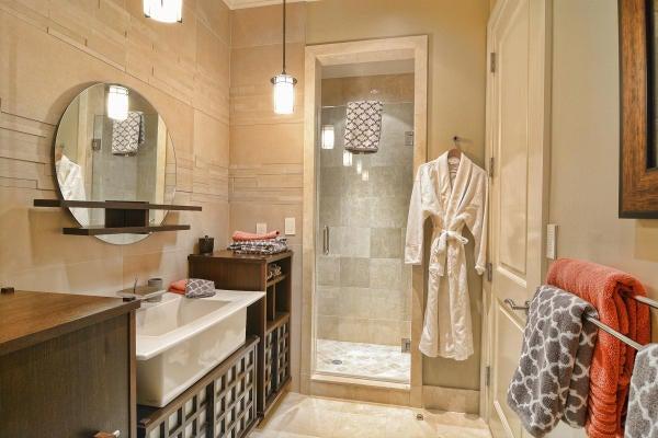 Bathroom 3 - Shower