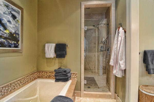 Bathroom 4 - Shower