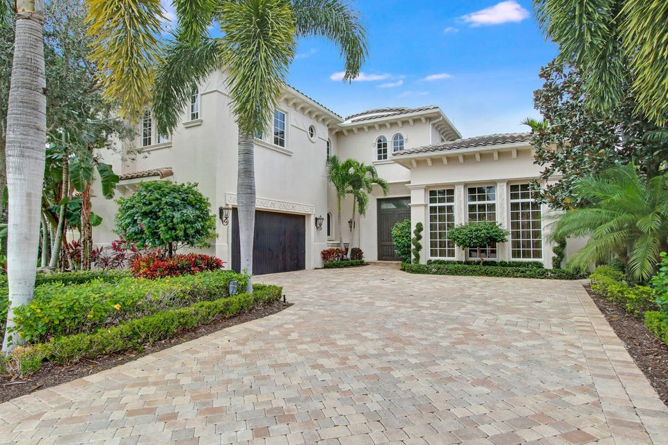 11205 Orange Hibiscus Lane, Palm Beach Gardens, FL 33410