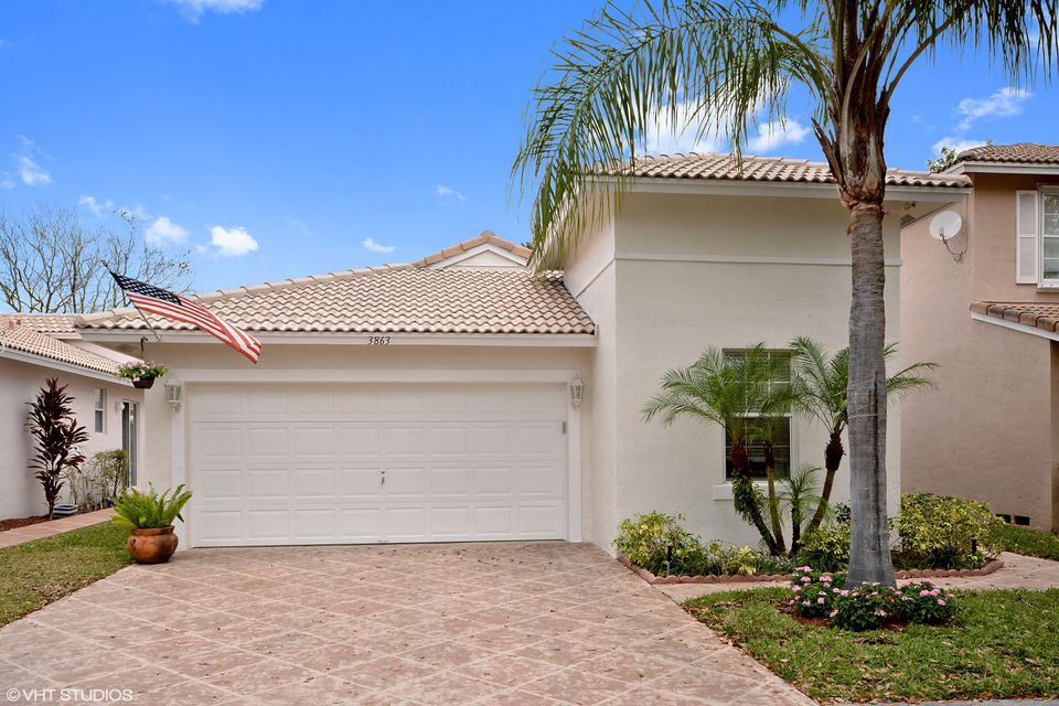 3863 NW 63rd Court, Coconut Creek, FL 33073