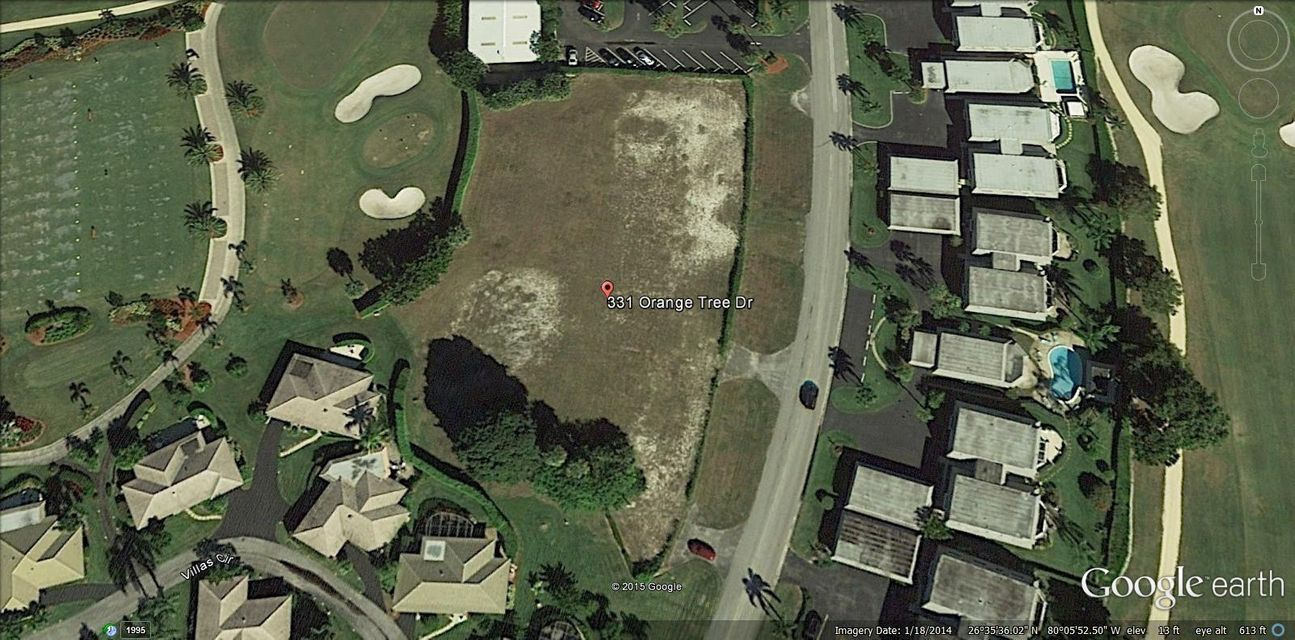331 Orange Tree Drive, Atlantis, Florida 33462, ,Land,For Sale,Orange Tree,RX-10216374