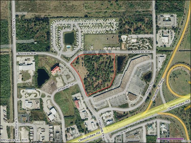 Crossroads Parkway, Fort Pierce, FL 34950