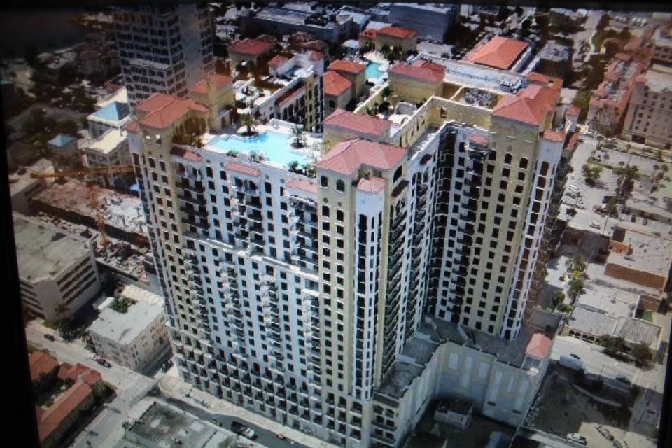 701 S Olive Avenue 1225, West Palm Beach, FL 33401