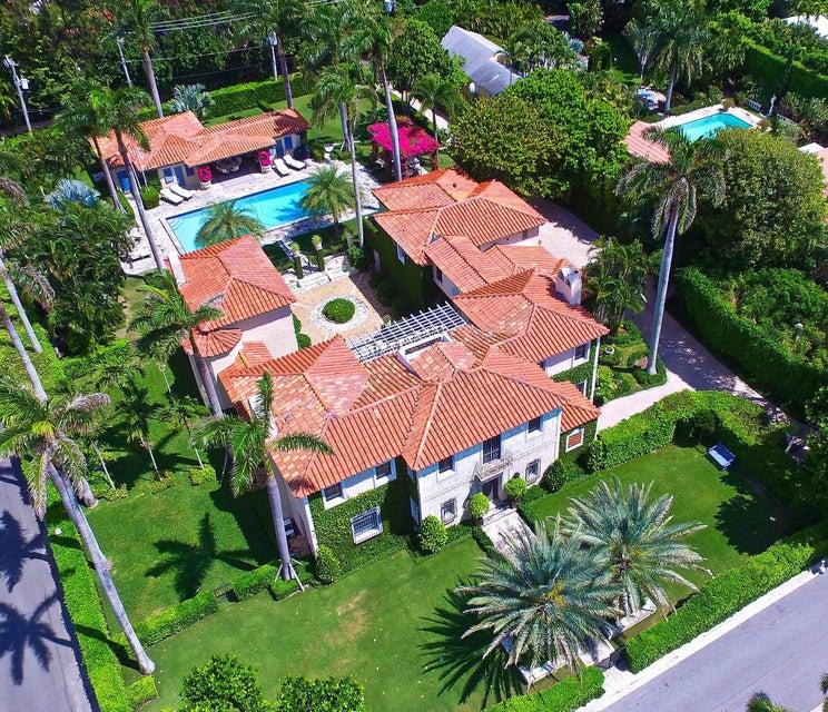 177 Clarendon Avenue Palm Beach FL 33480