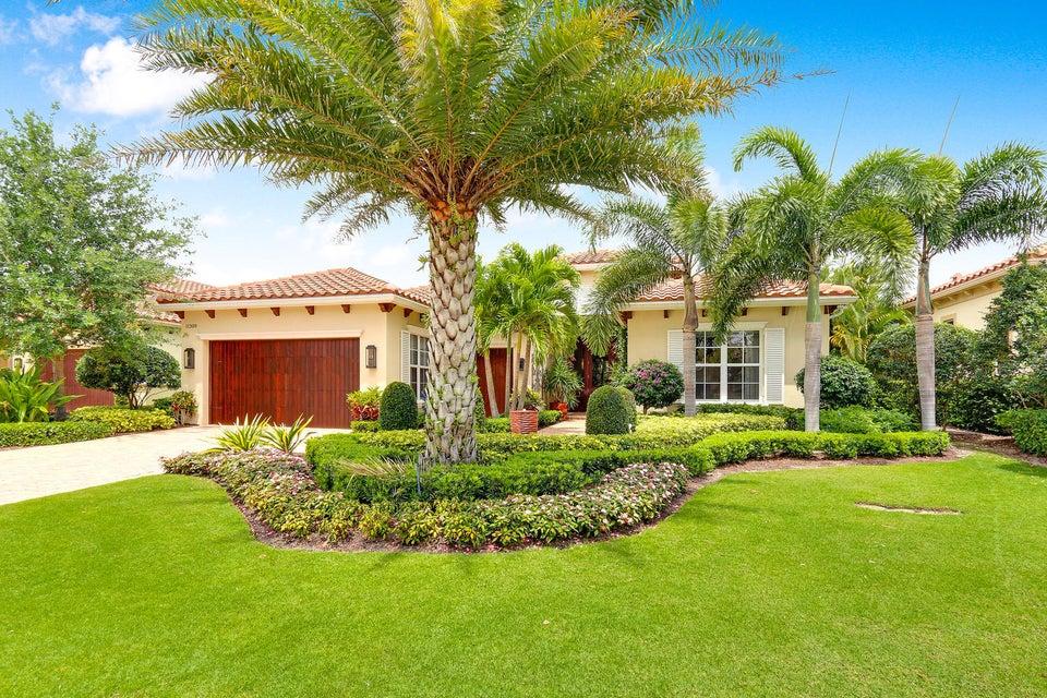 11309 Caladium Lane, Palm Beach Gardens, FL, 33418 | Lost Tree ...