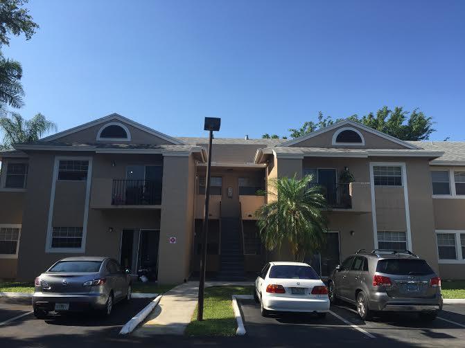 2361 NW 96th Terrace 18d, Pembroke Pines, FL 33025