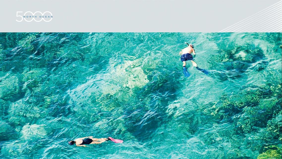 3 - Lifestyle Snorkeling