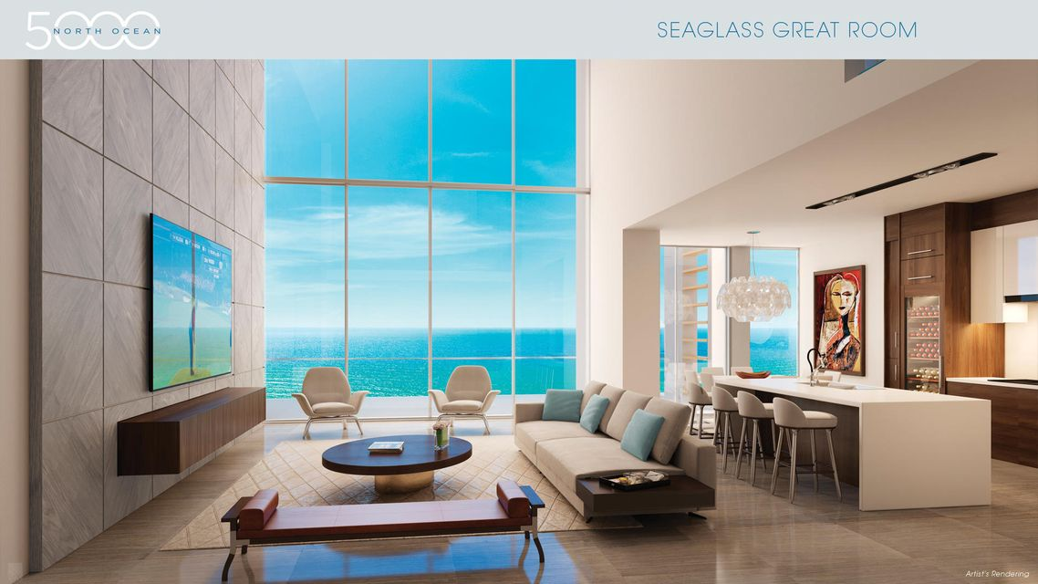 4-Seaglass Great Room