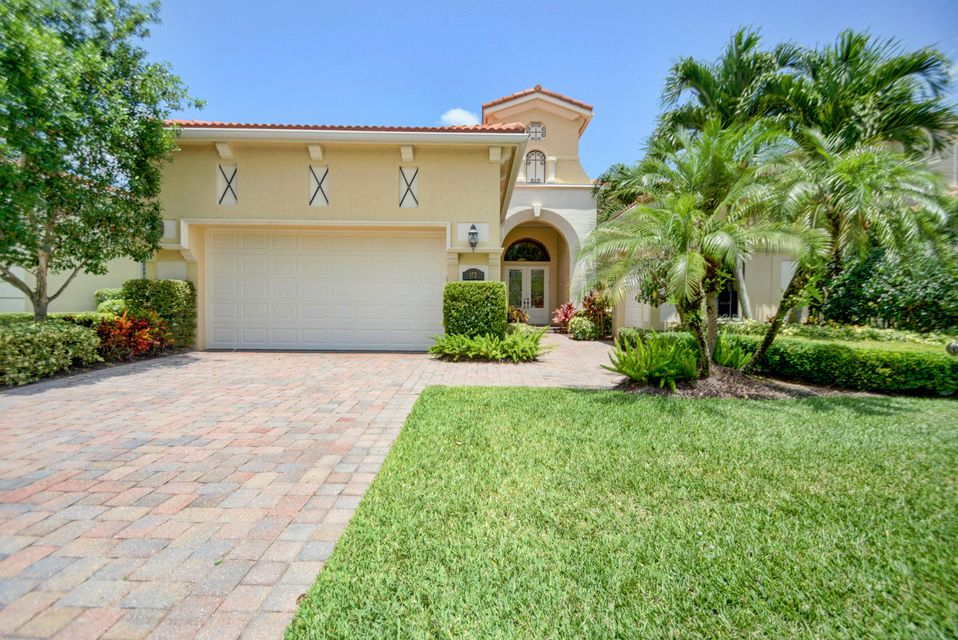 172 Viera Drive, Palm Beach Gardens FL 33418 | Tauber Real Estate