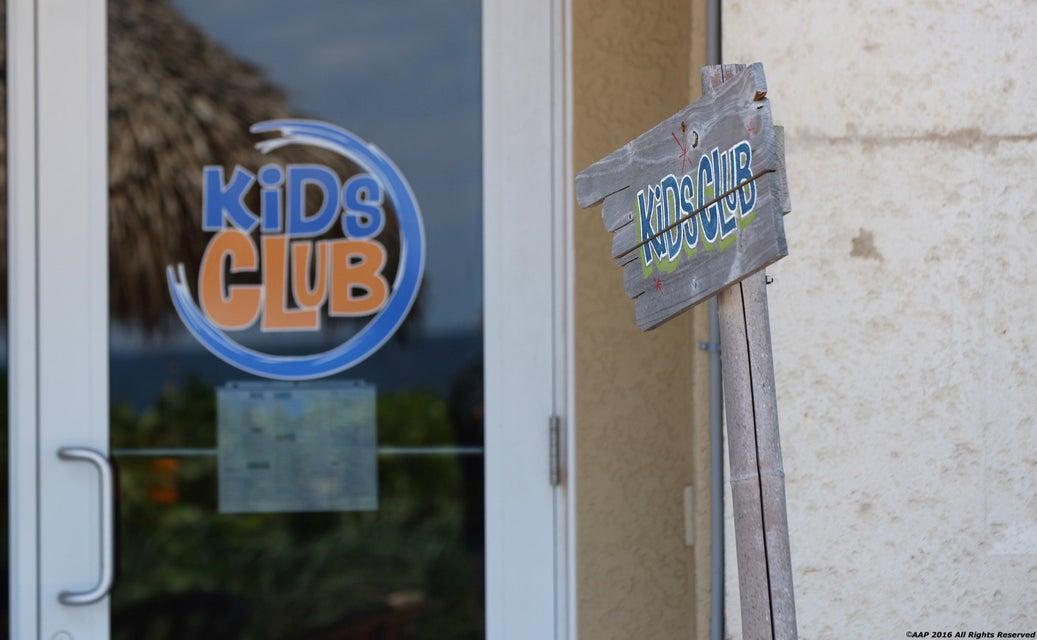 Resort Singer Kids Club Door AAP 2016