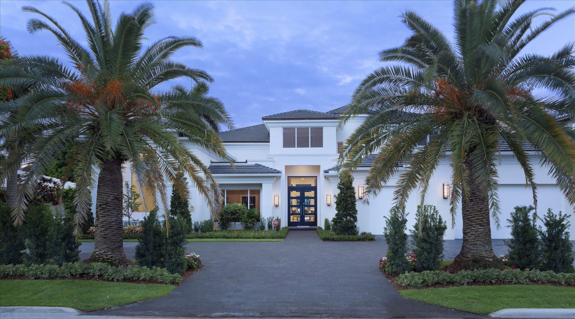 434 S Maya Palm Drive