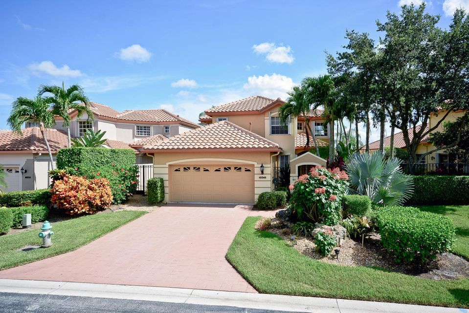 10245 Osprey Trace, West Palm Beach, FL 33412