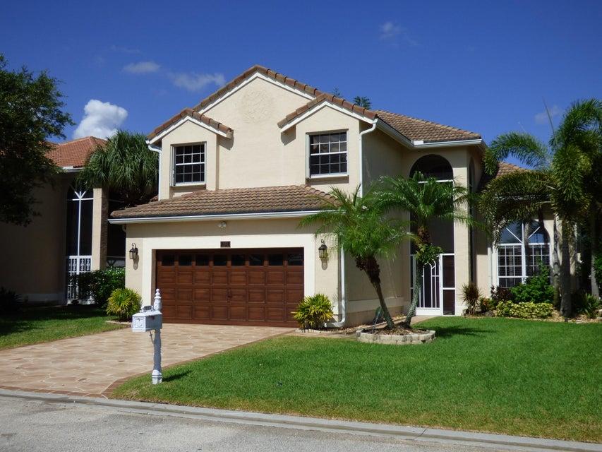 7623 Santee Terrace, Lake Worth, FL 33467