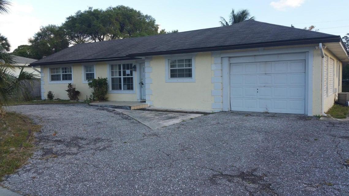 332 Park Avenue, Lake Park, FL 33403