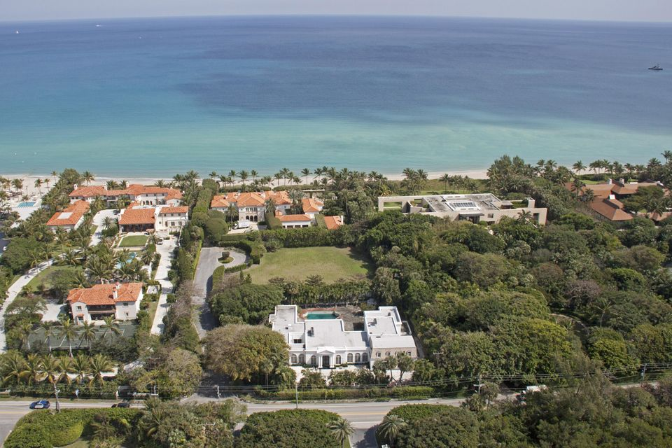 1230 Ocean Boulevard- Palm Beach- Florida 33480,Land,Ocean,RX-10257677
