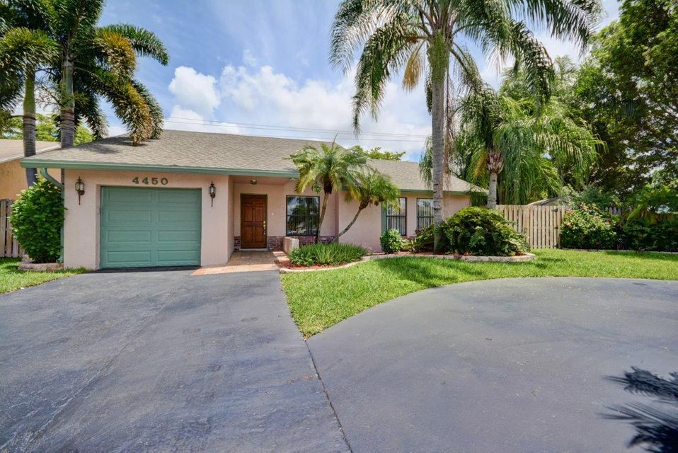 4450 NW 94th Terrace, Sunrise, FL 33351