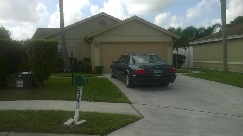 4140 Clearview Terrace, West Palm Beach, FL 33417