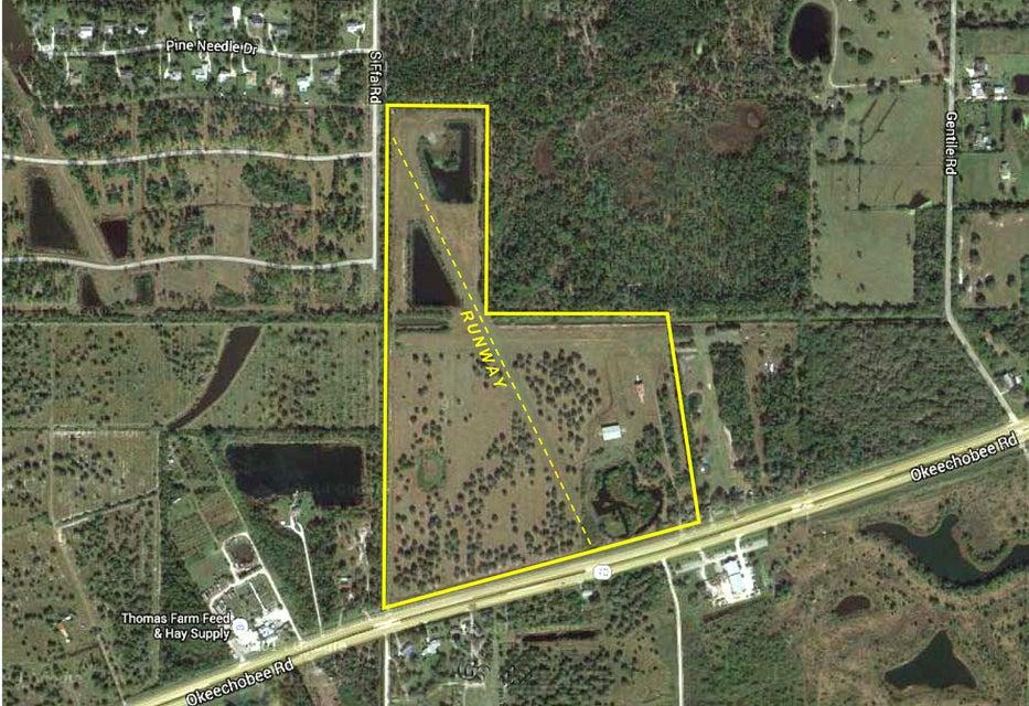 9950 Okeechobee Road, Fort Pierce, FL 34945