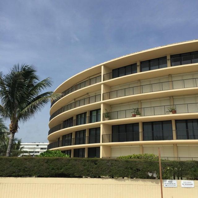 150 N Ocean Boulevard 501, Palm Beach, FL 33480