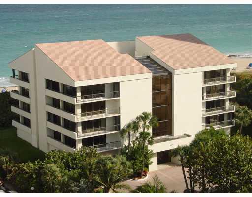 4050 N Ocean Drive