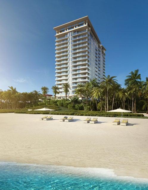 3730 N Ocean Drive 8 D, Singer Island, FL 33404