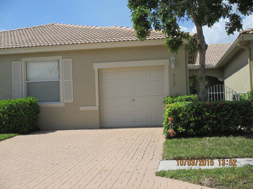 2157 Big Wood Cay West Palm Beach FL 33411
