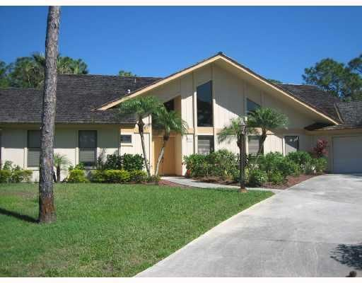 1205 Sw Catalina Street Palm City FL 34990