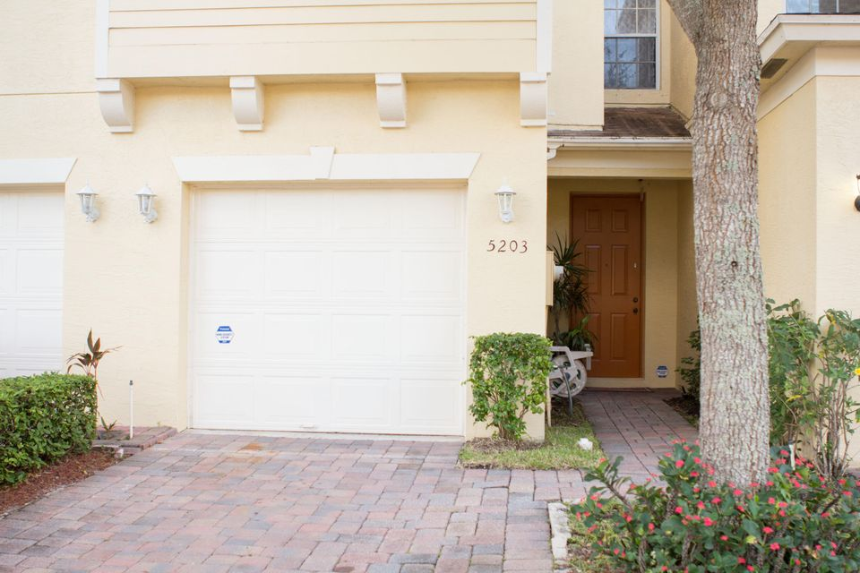 Victoria Woods, West Palm Beach, Florida 3 Bedroom Townhouse For ...