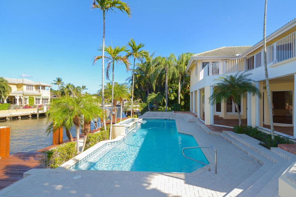 11 Inlet Cay Drive